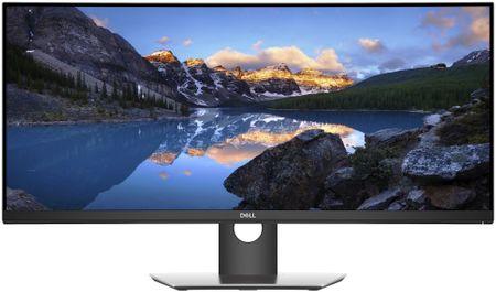 DELL IPS monitor P3418HW