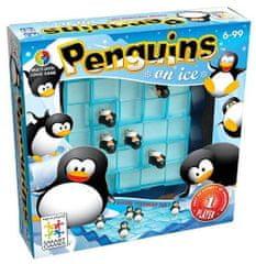 Smart Games igra Pingvini na ledu (80 izzivov)