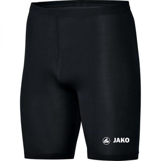 JAKO BASIC 2.0 elastické šortky pod trenýrky, bílá