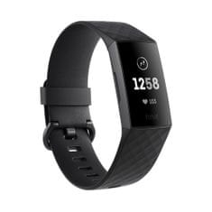 Fitbit Charge 3 - Graphite / Black