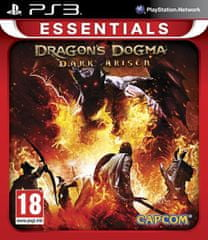 Capcom igra Dragon's Dogma: Dark Arisen - Essentials (PS3)