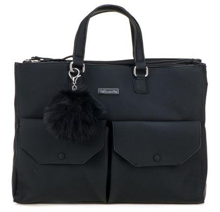 Tamaris torbica Ursetta, črna