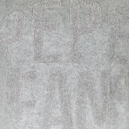 9aab8d9b08a Pepe Jeans dámská mikina Cameron L šedá