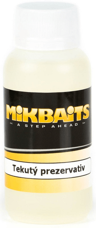Mikbaits tekutý konzervant 500 ml 500 ml
