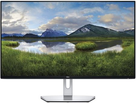 DELL monitor Infinity Edge S2719H