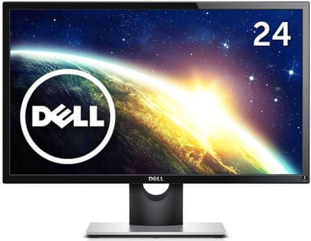 DELL LED monitor S-series SE2416H