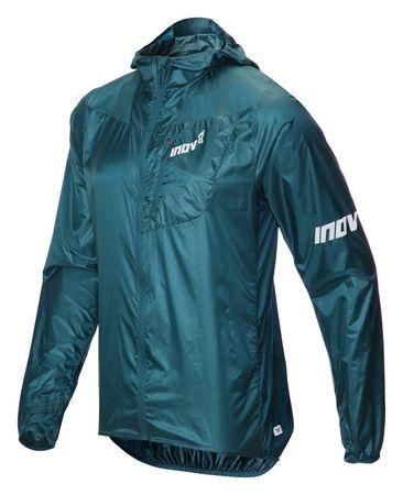 Inov-8 Windshell FZ Blue Green - XL