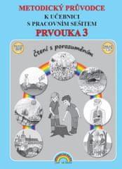 Andrýsková Lenka: Metodický průvodce Prvouka 3 k učebnici s pracovním sešitem, Čtení s porozuměním