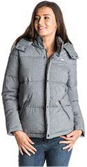 2767674e57 ROXY Női téli kabát Barrika J Jckt Heritage Heather ERJJK03143-SGRH