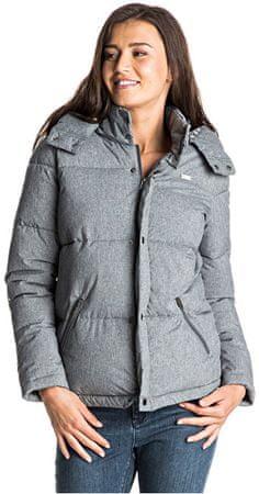 ROXY Damska kurtka zimowa Barrika J Jckt Heritage Heather ERJJK03143-SGRH (rozmiar L)