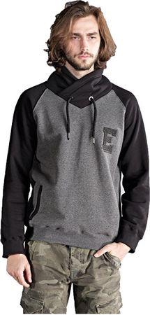 Pánska mikina Sixten Sweatshirt 16.1.1.93.002 (Veľkosť M)