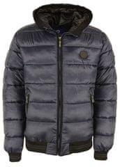 Noize Pánská bunda Navy 4565260-00