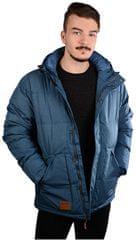 MEATFLY Chubby męska kurtka A 2 Mns Jacket - Heather Petrol