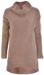 Deha Női pulóver kötött pulóver B64420 Rose Dust