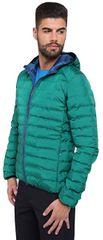 Loap Pánská bunda do města Itall Lu Meadow zelená CLM1751-P21P