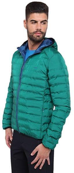 Loap Pánská bunda do města Itall Lu Meadow zelená CLM1751-P21P (Velikost L) a7a0f41e2c0
