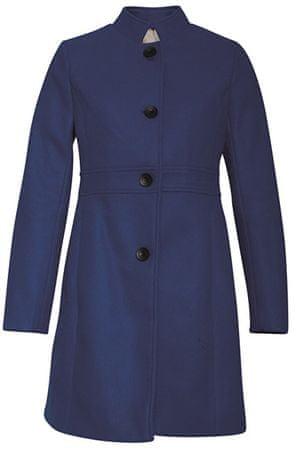 Smashed Lemon Dámsky kabát Cobalt 18778 (Veľkosť S)