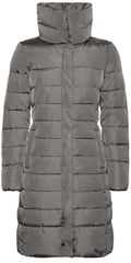 Geox Női kabát Airell Long Coat Cloudy Grey W8428G-T2512-F1479
