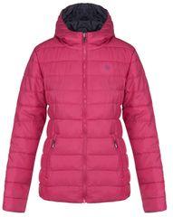 Loap Női kabát Iris a Málna CLW18125-J68L 4dc4933528