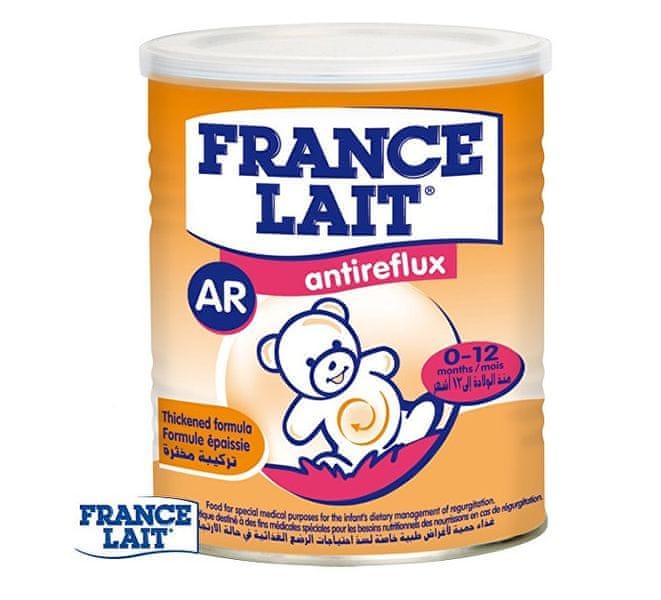 France Lait Dietní potravina při ublinkávání 0 - 12 měsíců 400 g