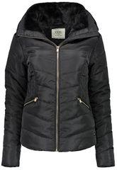 Cars-Jeans Női kabát Vivia Poly Black 4751601 3e02e8d0c0