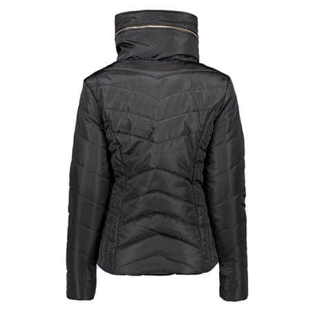 Cars-Jeans Dámska bunda Vivi Poly Black 4751601 (Veľkosť S)  760d190517f