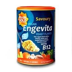 Vitalvibe Lahůdkové droždí s B12 125 g