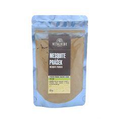 Vitalvibe Mesquite prášek 125 g