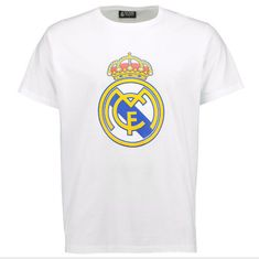Real Madrid majica N°2