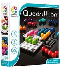 Smart Games igra Quadrillion (80 izzivov)