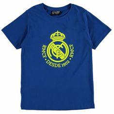 Real Madrid otroška majica N°11 104 /4, modra