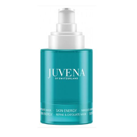 Juvena Čisticí pleťová maska Skin Energy (Refine& Exfoliate Mask) 50 ml
