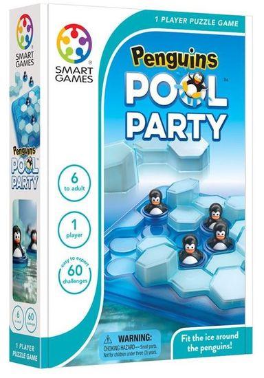 Smart Games igra Zabava s pingvini