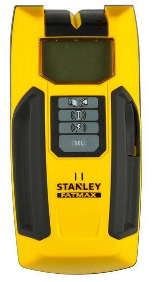 Stanley FatMax S300 Podpovrchový detektor kovů a dřeva