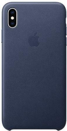 Apple kožený kryt na iPhone XS Max f207f07e952