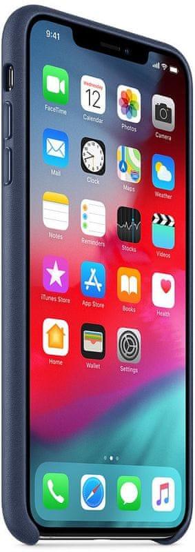 ... 2 - Apple kožený kryt na iPhone XS Max 51f9b46d576
