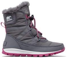 Sorel dekliški škornji WHITNEY