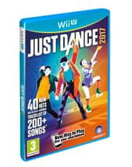 Ubisoft Just Dance 2017 Unlimited / WiiU