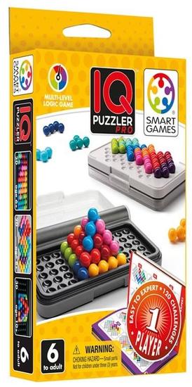 Smart Games igra IQ Puzzler PRO