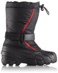 Sorel otroški snežni čevlji FLURRY