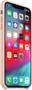 2 - Apple silikonski ovitek za iPhone XS Max, roza MTFD2ZM/A