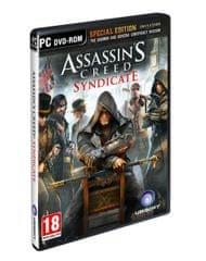 Ubisoft igra Assassin's Creed: Syndicate (PC)