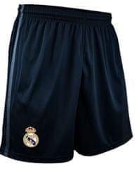 Real Madrid Away replika kratke hlače