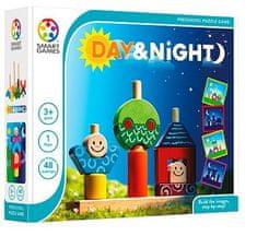 Smart Games igra Noč & dan
