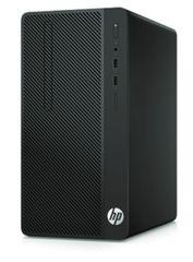 HP namizni računalnik 290 MT G1 i3-7100/4GB/SSD256GB/W10P (1QN78EA)