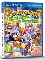 Looney Tunes: Galactic Sports (PSVITA)