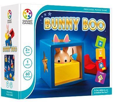 Smart Games igra Zajček Boo