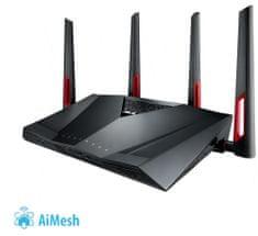 Asus RT-AC88U Wireless AC3100 AiMesh (90IG01Z0-BM3100)