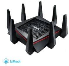 Asus Tri-band Gigabit router RT-AC5300