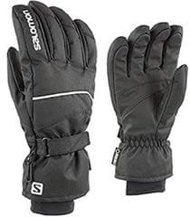 Salomon Desire GTX W Black